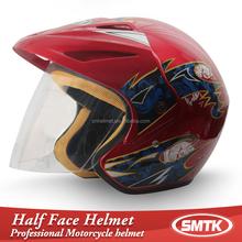 half face helmet SMTK- 204