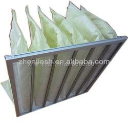2015 shanghai F11-F14 Filter Bag Type Compressed Air Filter