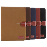 New Stand Book Wallet Leather Case For iPad mini3 mini 3
