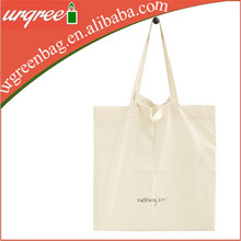 fashional customized cotton fabric canvas tote bags