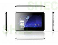 Tablet PC amlogic8726 dual core mx 3d blue-ray android tv box media player mini pc