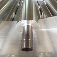 conveyor aluminum guide roller idler roller custom rubber roller