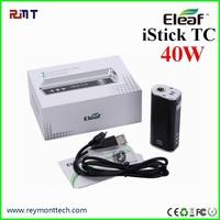 Istick 40W Huge Vapor Mod Box Mod!! Authentic High Quality 40 Watt TC Mod Eleaf Istick 40W