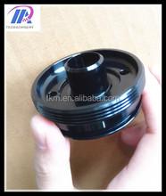 anodized aluminum flange cover/ anodized aluminum flange adaptor/ pipe flange