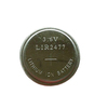 LIR2477 lithium ion 3.7V button battery