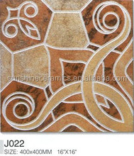 Top Selling Various Designs Best Price 400x400 Floor Ceramic Tile