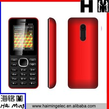 High Quality Low Price 1.8inch Dual Sim Cell Phone Bar Cell Phone Small Cell Phone Model 108