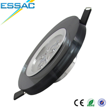 China supplier unique model for modern decor 3w spotlight ceiling led lamp