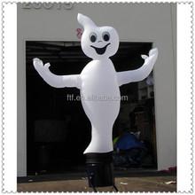 LED Inflatable halloween sky dancer