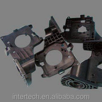 Custom-made and OEM Plastic Parts for Automotive, Motorcycle and Electronic Products, Good Quality