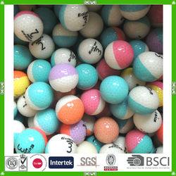 hot sell unique golf balls