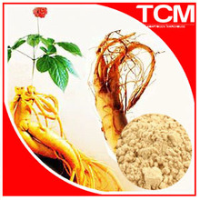 Factory supply best price economic asian ginseng extract root powder