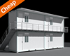 movable houses for sale coffee shop container