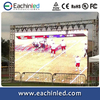 Waterproof Display Screen Price Outdoor mobile Advertising LED Wall Screen P6