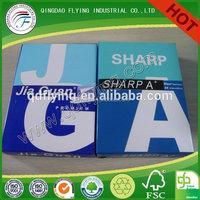 China Best Selling Bond Paper A4 Cheap Copy Paper Copy Paper A4 80gsm