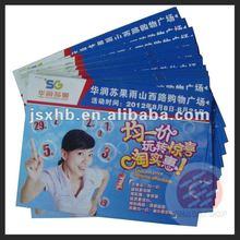 Promotional brochure printing