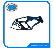 Hot! Fat bike frame made by the factory with over 20years experience in making bicycle frame and assembling bikes