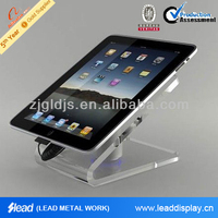 Wholesale acrylic mobile phone display, acrylic cell phone accessory
