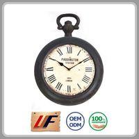 Direct Price High Quality Wall Art Clock Fashion Designs Wall Clock Design