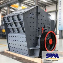Government Approved good performance road stone crusher for sale