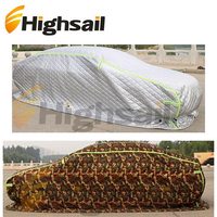 Manufacturer Resist Snow Hail Protection Car Covers