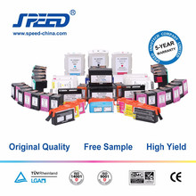 Top Quality Remanufactured Ink Cartridge with CE,ISO,TUV Certifiecate