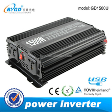 2015 New inventions 1-6kw pure sine wave power inverter with charger buy chinese products online