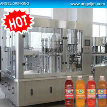 automatic and complete fruits juice processing equipment / apple juice processing line