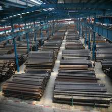 BAOSTEEL High quality Seamless pipe 2 7/8 inch drill pipe