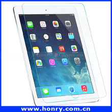 Top Quality Ultra Anti-scratch High Transparant tempered Glass Screen Protector For Ipad mini