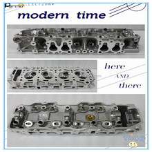 Sale promotion 11101-35060 22R auto engine cylinder head for Toyota