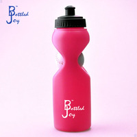 made in BottledJoy factory creative plastic cool drink bottle cheap water bottles wholesale