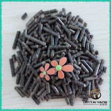 wood pellet import