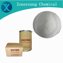 branded food product baby milk powder manufacturers Beta-cyclodextrin prices