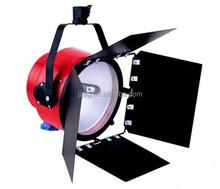 Red head light photographic studio portable photo studio light kit