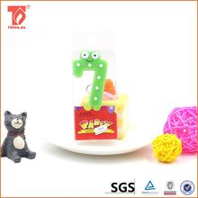 wholesale promotional products china china supplier white candle/wholesale candles fruit shaped