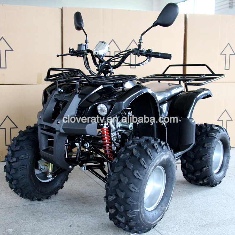 4 Stroke Air Cooled Sport ATV 110cc Offroad 125cc ATV