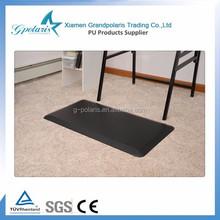 Decorative PU Anti-fatigue Gel Standing Mat