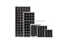 25watt Mono Solar Panel 25W
