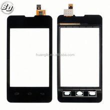 Ultra Thin Android cheap touch screen watch phone