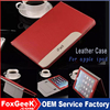 Book Style Tablet Cases For ipad Air, Air2 Flip Cover with High Quality Leather and Cheap Price Case for ipad mini 2 3 4