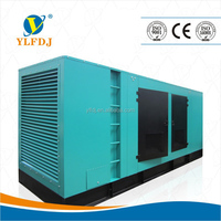 100kw electric dynamo