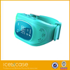 New arrival Two-way call bluetooth anti-lost Real time tracking Kids GPS Watch/wrist watch gps tracking device for kids