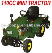 110cc Mini Tractor