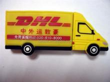good price custom truck usb flash drive, plane shape usb flash drive,fire truck usb flash drive