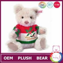 ETW6/ASTM/ICTI/SEDEX2015 cheap custom 2015 promotion gift plush toys animal