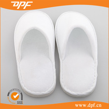 hotel supplier on lien hotel isposable slippers made in China
