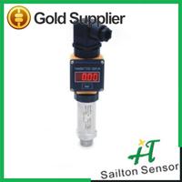 Air LCD Display Pressure Transmitter BP93420IX