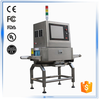 X-ray detector for food industry made in qingdao