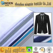2015 new products twill uniform fabric for office/hotel